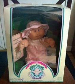 1985 Cabbage Patch Kids Preemie girl