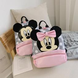 2019 Mickey&Minnie Children <font><b>Backpacks</b></font> ki