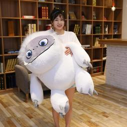 35-90cm Big Size Movie Abominable Snowman Plush Toys for Chi