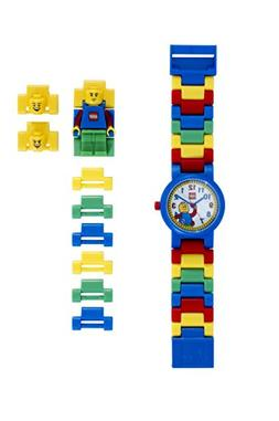 Lego 9005732 Kids Classic Minifigure Link Watch