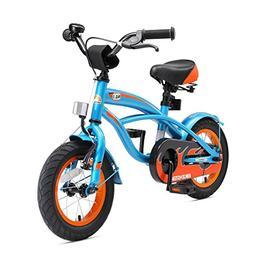 BIKESTAR® Original Premium Safety Sport Kids Bike with side