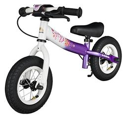 BIKESTAR® Original Safety Lightweight Kids First Balance Ru