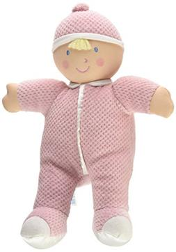 Baby Girl Pink Doll