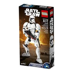 LEGO Star Wars First Order Stormtrooper 75114 Popular Kids T