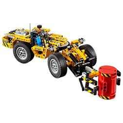 LEGO Technic Mine Loader 42049 Vehicle Toy