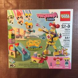 LEGO The Powerpuff Girls Bubbles' Playground Showdown 4128
