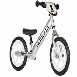 Strider - 12 Pro Balance Bike, Ages 18 Months to 5 Years, Si