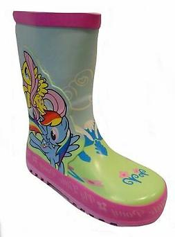 "My Little Pony ""Ashstead"" Girls Wellington Boots"