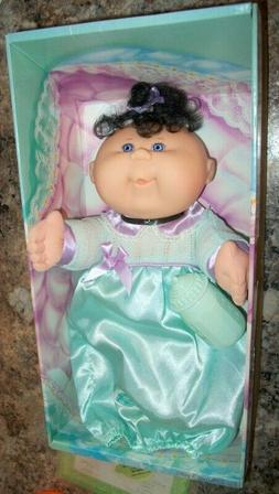CABBAGE PATCH KIDS BABY GIRL DAPHNE TORRY MAR 25 NIB NEW