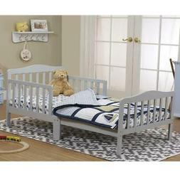 baby toddler bed kids children wood bedroom