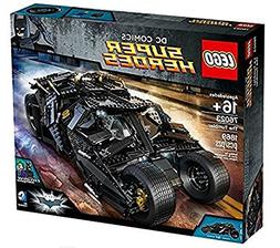 LEGO Batman The Tumbler - 76023