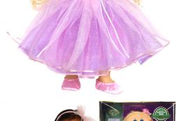 "Cabbage Patch Kids 18"" Big Kid Collection, Zoe Sky The Flowe"