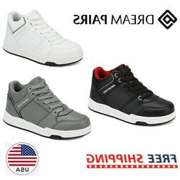 DREAM PAIRS Boys Girls Kids Sneakers Junior Casual Lace Up S