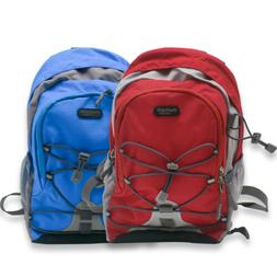 Boys/Girls School Bag Sport Backpack Bookbag Waterproof Trav