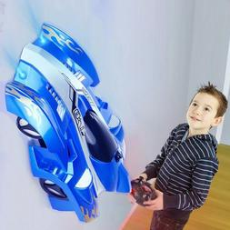 Car Wall Climbing Rc 4 5 Kids 6 Toy Old Boys Indoor 7 Girls