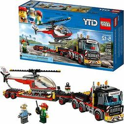LEGO® City Great Vehicles Heavy Cargo Transport 60183