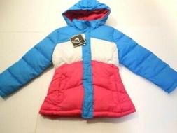 Coats Clothes Outerwear Jackets Hoodie jackets Pink Blue Whi