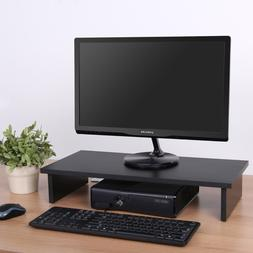 Computer Monitor Riser Laptop Screen TV/Imac Desktop Stand S