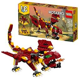 LEGO Creator 3in1 Mythical Creatures 31073 Building Kit