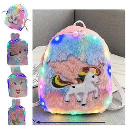 Cute Backpack LED Light For Kids