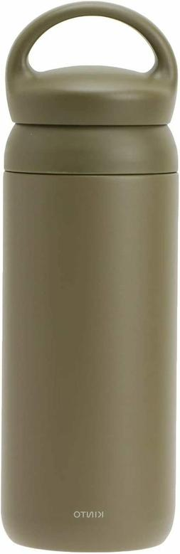 KINTO Day Off Tumbler 500ml Insulated Water Bottlel Fast del