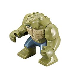 LEGO DC Comics Batman Super Heroes Minifigure - Killer Croc