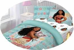 DISNEY CARTOONS BEDDING BED COMFORTER SET KIDS TEENS GIRLS S