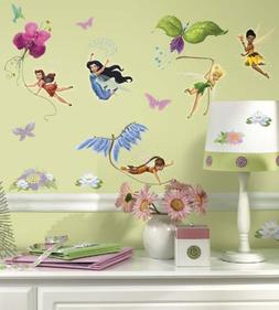 DISNEY FAIRIES DECALS