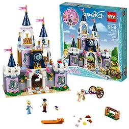 LEGO Disney Princess Cinderella's Dream Castle 41154 Buildin