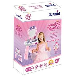 Dream Dresser Vanity Set for Girls with Tons of Accessories,