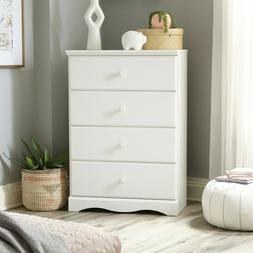 Dressers with Drawers Baby Furniture Chest Wood 4 Drawer Gir