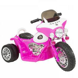 Electric Cars For Kids Ride On Toys Riding Motorcycle Play T
