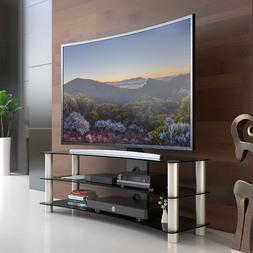 fitueyes 3 tier curved tv