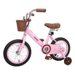 Forest Princess Kids Bicycles Girls
