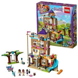 LEGO Friends Friendship House 41340 Kids Building Kit Set To