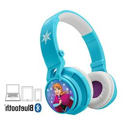 Frozen Bluetooth Headphones Disney Movie Wireless Kid Friend