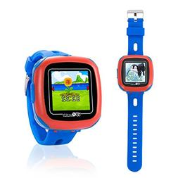 Game Smart Watch for Kids with Camera 1.5 Touch Screen Smart