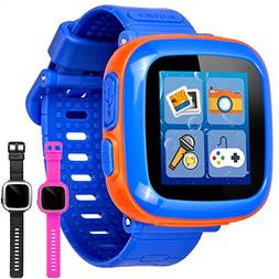 GBD Game Smart Watch for Kids Children Boys Girls with Camer