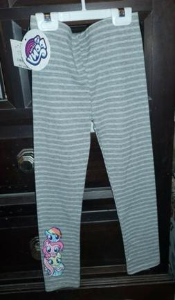 My Little Pony girls Pants size 6x brand new with tags