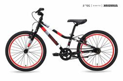 guardian kids bikes ethos 16 20 24