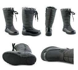 Totes Hollie ll Kids Girls Waterproof Snow Boots 1, 3 or 4,