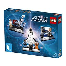 LEGO Ideas Women of NASA  - Building Toy and Popular Gift fo