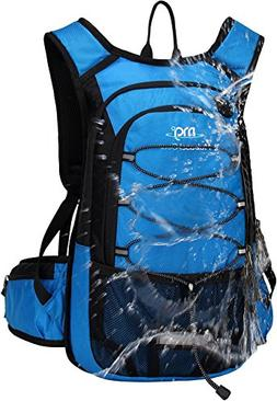 Mubasel Gear Insulated Hydration Backpack with 2L BPA Free B
