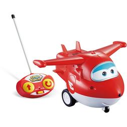 Super Wings Jett RC Remote Control Car Vehicle Figure Gift T