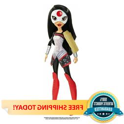 DC Super Hero Girls: Katana Doll Action Figure, Best Toy Gif