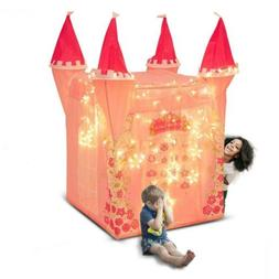 Anyshock Kid Tent, Princess Castle Play Tent Girls Toys with