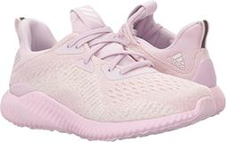 adidas Kids' Alphabounce EM, Pink/None/None, 6 M US Big Kid