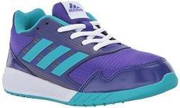 adidas Kids' Altarun Running Shoe, Energy Ink/Energy Blue/Pu