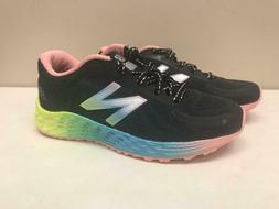 Kids New Balance Arishi V1 Sneakers New, Black / Multi KJARI