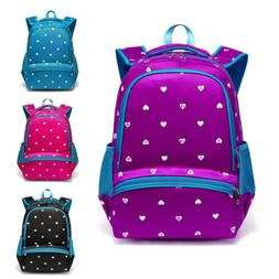 Kids Backpacks Cute Bookbags Girls Boys School Fashion Shoul